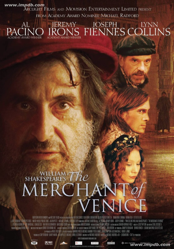Related GCSE The Merchant of Venice essays