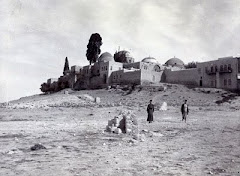Tekiat Bu Bakr, Aleppo 1910
