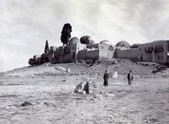 Tekiat Bu Bakr, Aleppo 1910