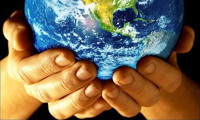 Proyecto Comics - Día Mundial de la Tierra