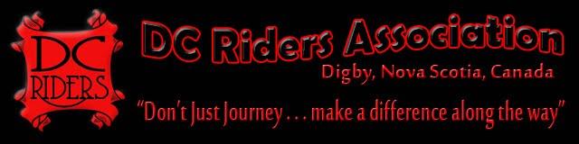 DC RIDERS