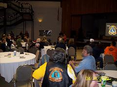 CMA State Rally, April 2009