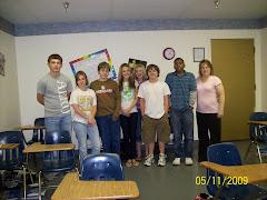 Christian Victory School Class