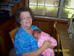 Grandma Linda and DJ