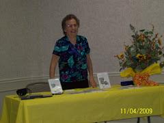 Jonesboro, La, book event