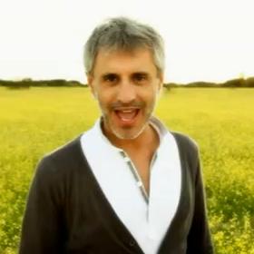Sergio Dalma - Cuidare - Video Oficial + Letra - LYRICS
