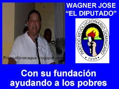 WAGNER JOSE