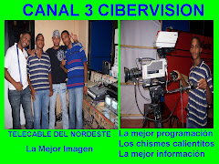 CANAL 3 CIBERVISION