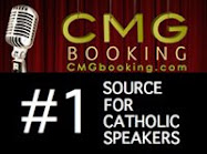 #1 Source for Catholic Speakers