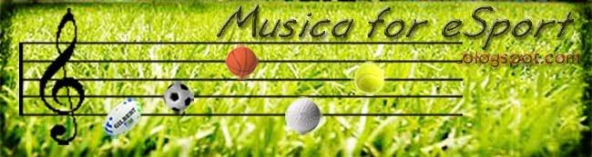 Música for eSport