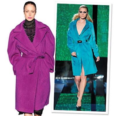 как сшить пальто - Мода и модные вещи.