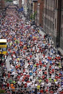Maratón de Copenhague