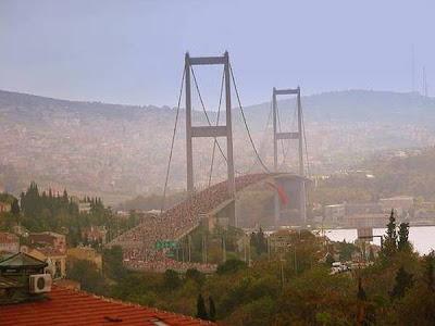 Maratón de Estambul