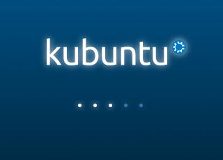 Kubuntu plymouth