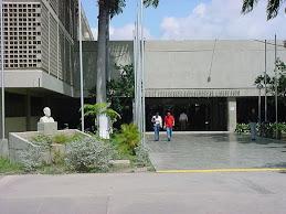 Instituto Pedagógico de Barquisimeto.