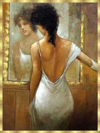 mujer amante imagenes