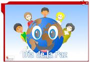 El Día Escolar de la No-violencia y la Paz (DENIP) fue declarado por primera . dia paz chicos