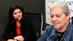 ANA TERESA Y ROCIO BENAVENTE