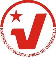 Vicita la página del PSUV