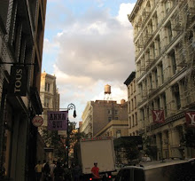 water tower soho