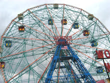 Wonder Wheel