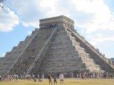 Chichén Itzá ( México)