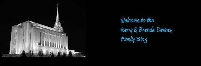Kerry & Brenda Denney