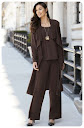 Well Fitted Womens Suits