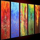 Color Paintings