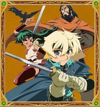 deltora quest Cartoon Network will also handle free to air and broadband distribution, ...