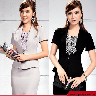 suits for women. Women business suits come in
