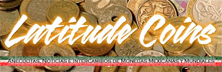 Latitude Coins