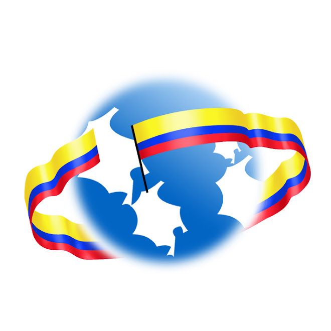 logo colombianosune.com / Ministerio de Relaciones Exteriores - duqueimagen