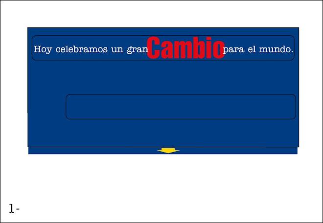 TARJETA CUMPLEAÑOS REVISTA CAMBIO - ceet