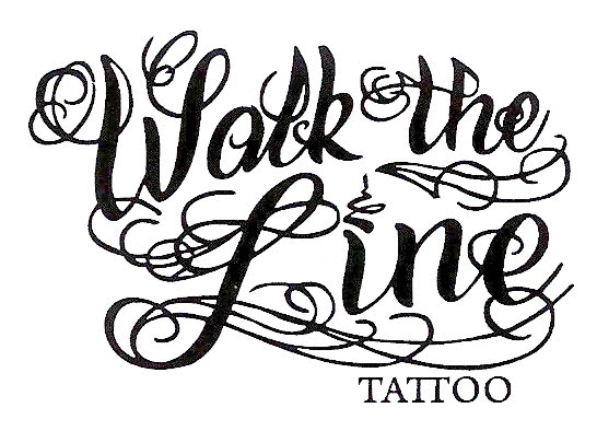 Walk the Line Tattoo Co.