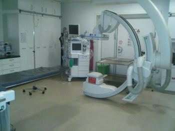 Angio room