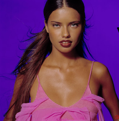 Adriana Lima wallpapers 2008