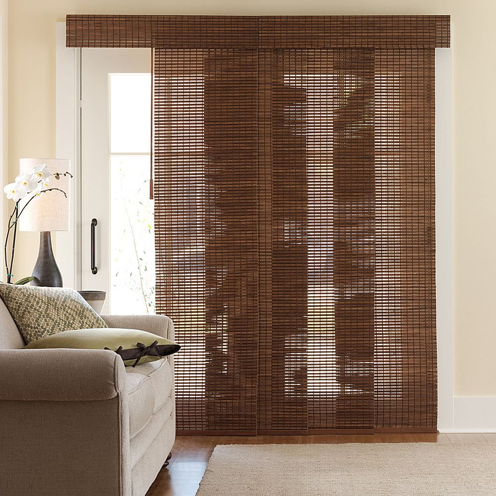 Panel Track Systems Are Here! Kennedy Bamboo Panels