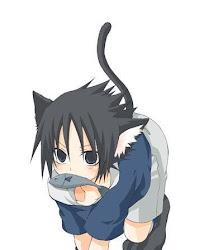 Sasuke Miauu