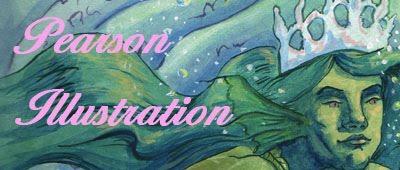 Pearson Illustration