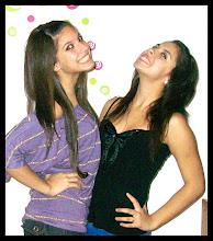 Una amiga es la que conoce todo de ti y sin embargo te aprecia ♥