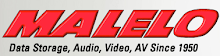 Data storage Audio Video Recording Media AV solutions from malelo-data-storage.blogspot.com