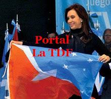 El único Portal de Noticias Nacional y Popular: