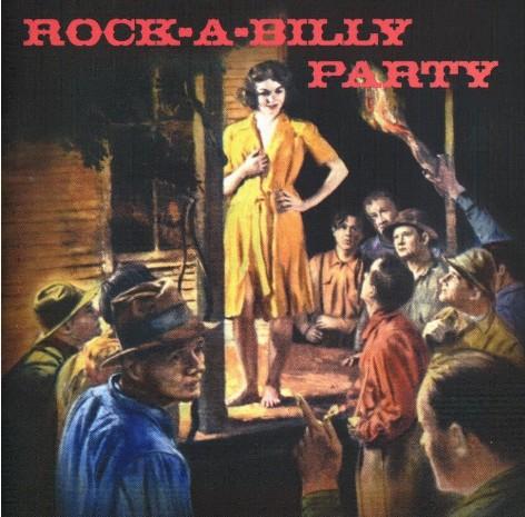Blog de elpresse : ELVIS ET LE ROCKABILLY, artiste rockabilly ephemere