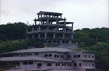 Jade Aldrich Okinawa Ghost Town