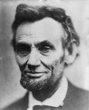 Abraham Lincoln (1809 - 1865)