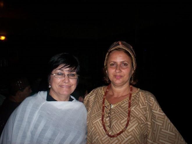 EVENTO MAMA ÁFRICA - JULHO / 2009