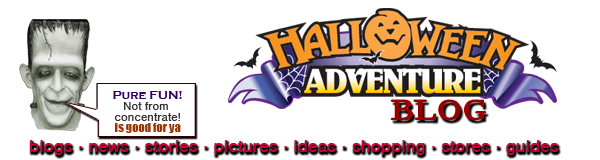 blog.HalloweenAdventure.com | Latest News from the Costumes Trend FrontLines!