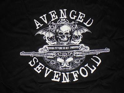 avenged sevenfold wallpapers. Avenged Sevenfold Wallpaper