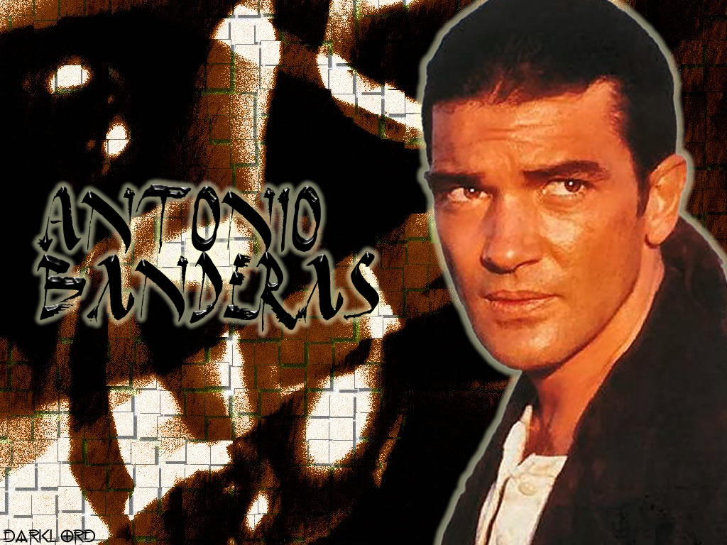 World Artist Center: Antonio Banderas so handsome Antonio Banderas